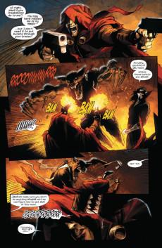 Extrait de Marvel Zombies Vol.4 (Marvel Comics - 2009) -3- Issue # 3