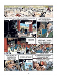 Extrait de L'Épopée de la franc-maçonnerie -1- L'ombre d'Hiram