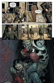 Extrait de Marvel Zombies Vol.5 (Marvel Comics - 2010) -1- Issue # 1
