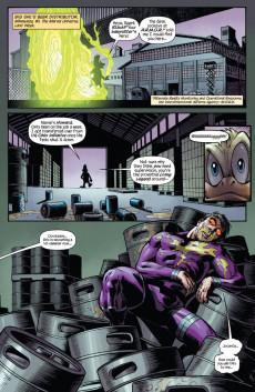 Extrait de Marvel Zombies Vol.5 (Marvel Comics - 2010) -2- Issue # 2