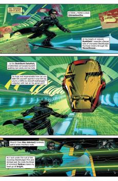 Extrait de Marvel Zombies Vol.5 (Marvel Comics - 2010) -4- Issue # 4