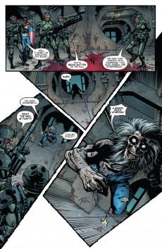 Extrait de Marvel Zombies: Supreme (Marvel Comics - 2011) -1- Issue # 1