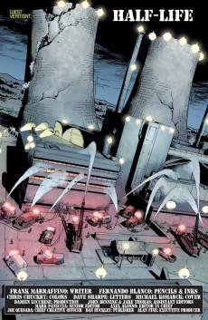 Extrait de Marvel Zombies: Supreme (Marvel Comics - 2011) -3- Issue # 3