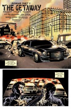 Extrait de Zombie (Marvel MAX - 2006) -1- Issue # 1