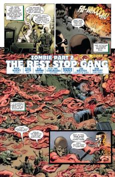 Extrait de Zombie (Marvel MAX - 2006) -2- Issue # 2