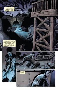 Extrait de Zombie (Marvel MAX - 2006) -3- Issue # 3