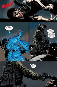 Extrait de Zombie (Marvel MAX - 2006) -4- Issue # 4
