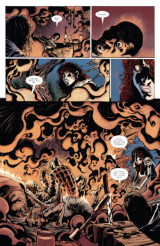 Extrait de Zombie (The): Simon Garth (Marvel comics - 2008) -3- Issue # 3