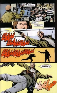 Extrait de Alias (Panini Comics) -4- Mattie