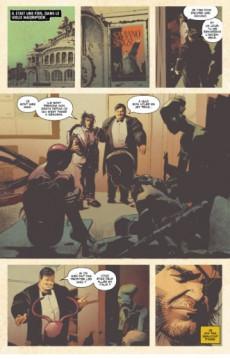 Extrait de Savage Avengers -1- Le Triomphe de Kulan Gath