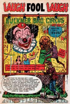 Extrait de Man Comics (Marvel Comics - 1949) -5- Laugh Fool, Laugh!