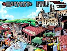 Extrait de GenerationX / Gen13 - Harvest of Evil!