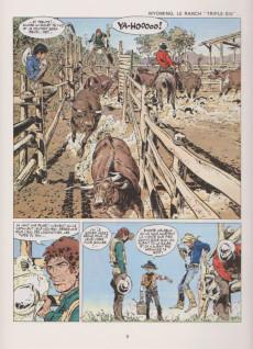 Extrait de Comanche -2c1981- Les guerriers du désespoir