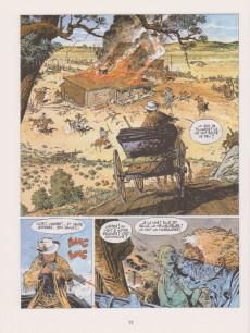 Extrait de Comanche -6d1994- Furie rebelle