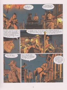 Extrait de Comanche -9b1993- Et le diable hurla de joie...