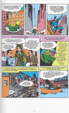 Extrait de Superman - 80 ans -1- 1938-2018 : Action Comics #1000
