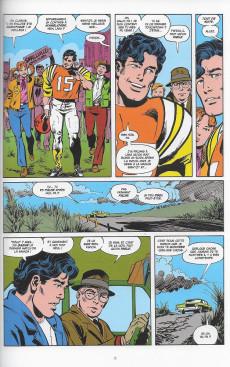 Extrait de Superman - 80 ans -2- 1986 : Les origines modernes