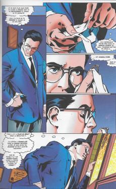 Extrait de Superman - 80 ans -4- 1996 : Le mariage