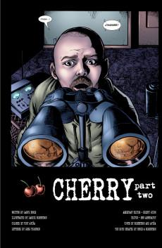 Extrait de The boys (2006) -4- Cherry, Part 2