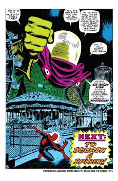 Extrait de Marvel Tales Featuring (Marvel Comics - 2019) - Spider-Man #1