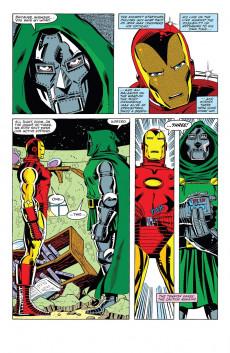 Extrait de Marvel Tales Featuring (Marvel Comics - 2019) - Iron Man #1