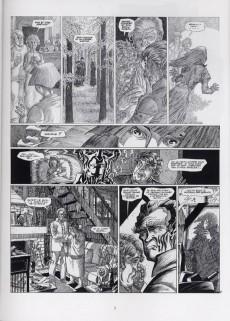 Extrait de Cromwell Stone -3- Le Testament de Cromwell Stone