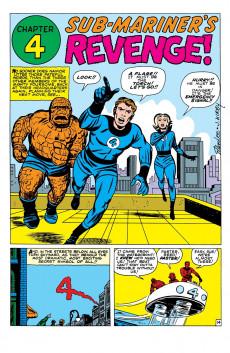 Extrait de Marvel Tales Featuring (Marvel Comics - 2019) - Fantastic Four # 1