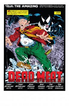 Extrait de Marvel Tales Featuring (Marvel Comics - 2019) - Venom # 1