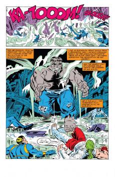 Extrait de Marvel Tales Featuring (Marvel Comics - 2019) - Hulk # 1