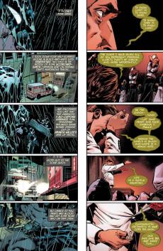 Extrait de Detective Comics (1937), Période Rebirth (2016) -1021- Ugly Heart, Part 2