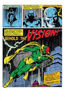 Extrait de Marvel Tales Featuring (Marvel Comics - 2019) - Avengers # 1