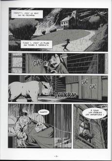 Extrait de Poèmes en bandes dessinées -a2008- Les nouvelles de Jules Verne en bande dessinée