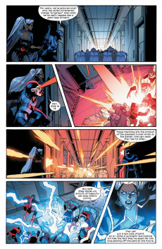 Extrait de X-Men (2019) -1- Pax Krakoa