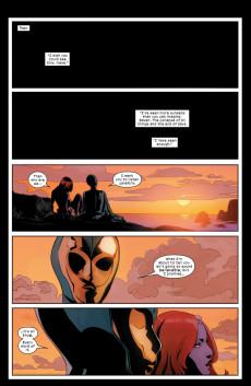 Extrait de X-Men (2019) -6- The Oracle