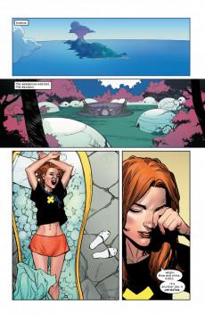 Extrait de X-Men Vol.5 (Marvel comics - 2019) -7- Lifedeath