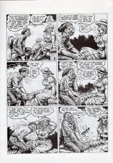 Extrait de Hup (1987) -2- Numéro 2