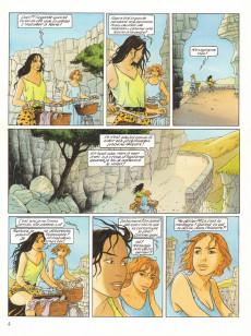 Extrait de Secrets - L'écharde -1- Tome 1