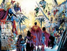 Extrait de Superman Vol.5 (DC Comics - 2018) -9- the Unity Saga : The House of El - Part 3
