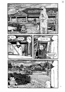 Extrait de Les mystères de Hobtown -1- L'Affaire des hommes disparus