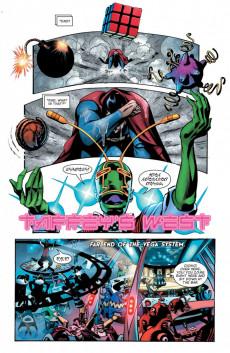 Extrait de Man of Steel (The) (DC Comics - 2018) -2- Man Of Steel, Part 2