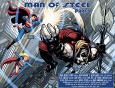 Extrait de Man of Steel (The) (DC Comics - 2018) -4- Man Of Steel, Part 4
