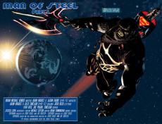 Extrait de Man of Steel (The) (DC Comics - 2018) -5- Man Of Steel, Part 5