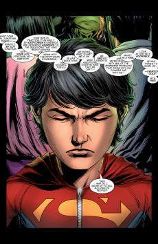 Extrait de Man of Steel (The) (DC Comics - 2018) -6- Man Of Steel, Final