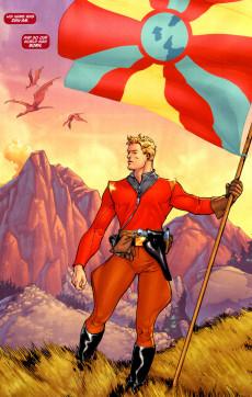Extrait de Superman (1939) -AN14- Annual 2009