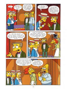 Extrait de Les simpson - Super colossal -3- Volume 3