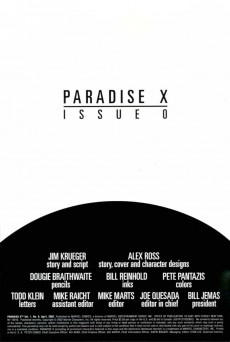 Extrait de Paradise X (Marvel comics - 2002) -0- Issue 0