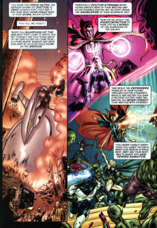 Extrait de Paradise X (Marvel comics - 2002) -1- Issue 1