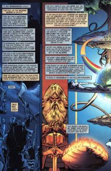 Extrait de Universe X (Marvel Comics - 2000) -4- Issue 4