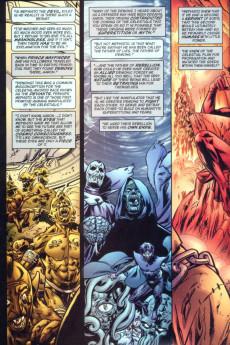 Extrait de Universe X (Marvel Comics - 2000) -10- Issue 10