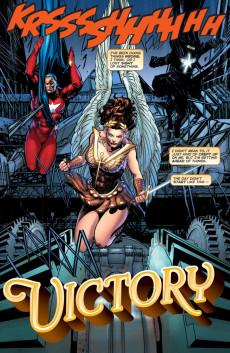 Extrait de Astro City (2013) (DC Comics) -10- Victory